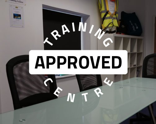 approved training centre